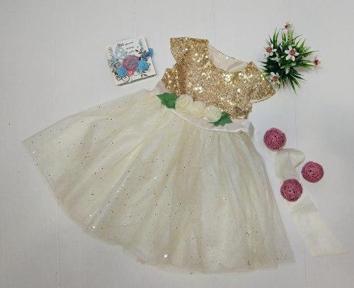 Платье на девочку модель - 122PG21