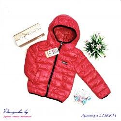 Куртка деми на мальчика модель - 523KK11