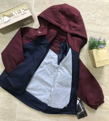 Куртка деми на мальчика модель - 566KS11