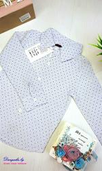Рубашка на мальчика модель - 685RB11
