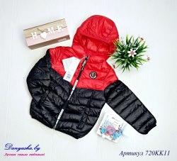 Куртка деми на мальчика модель - 720KK11