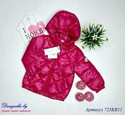 Куртка деми на девочку модель - 725KR21