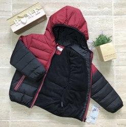 Куртка деми на мальчика модель - 789KS11