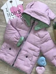 Куртка деми на девочку модель - 816KR21
