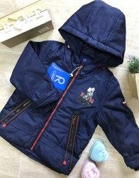Куртка на мальчика модель - 832KS11