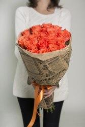 "Роза ""Wow"""