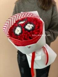 Букет Сухоцветов №2