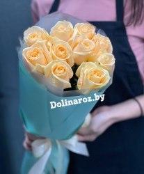 """Букет роз """"Элегантный"""" 11 роз"""