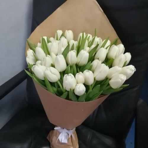 """Букет тюльпанов """"Амелия"""""""