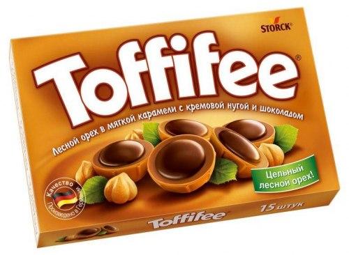 "Конфеты ""Toffifee"", 125 г"