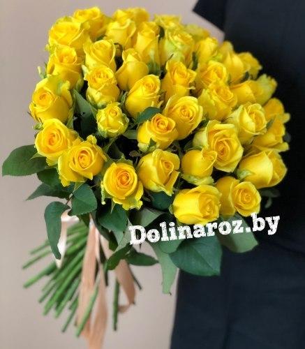 """Букет роз """"Миранда"""" 41 роза"""