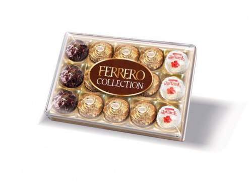 "Конфеты ""Ferrero Collection"", 172 г"