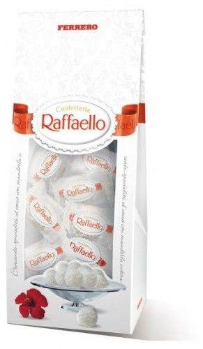 """Конфеты """"Raffaello"""" пакетик, 80 г"""