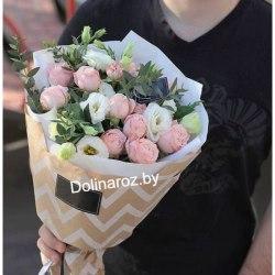 """Букет цветов """"Минимал"""""""