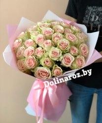 """Букет """"Эсмиральда"""" 35 роз"""