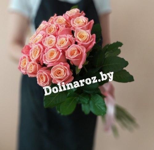"""Букет роз """"Тина"""" 21 роза"""