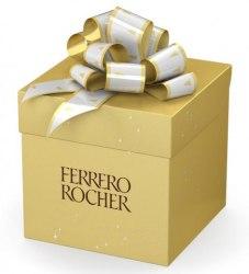 "Конфеты ""Ferrero Rocher"", 75 г"