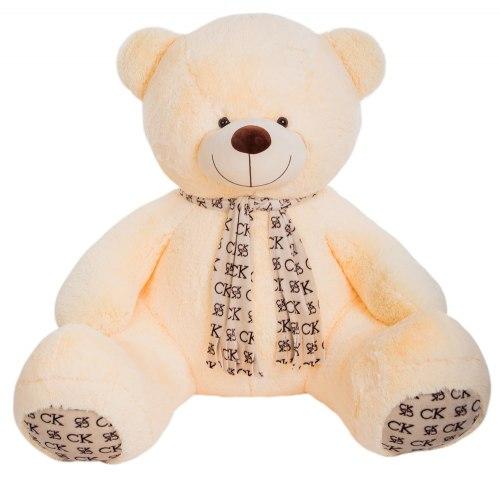 "Медведь ""Мартин"" (180 см) Сидя 100 см"