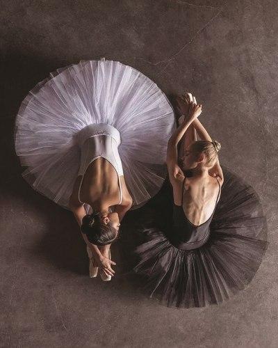 """Картина для раскрашивания по номерам """"Балерины"""" (40*50)"""