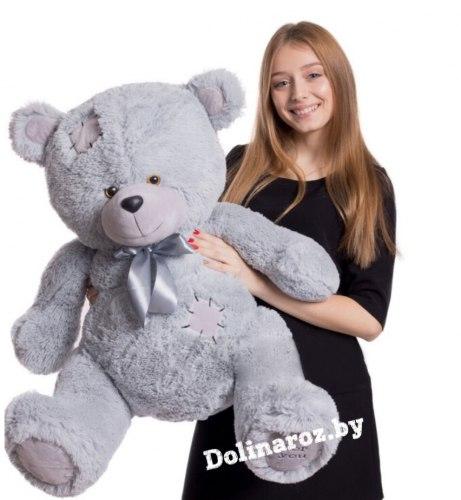 """Плюшевый медведь """"Тед"""" 110 см"""