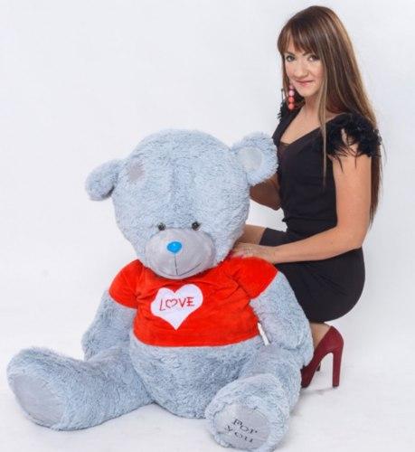"""Плюшевый Мишка """"Тед"""" 150 см"""