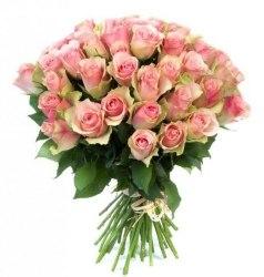 """Букет роз """"Вся нежность"""" 41 роза"""