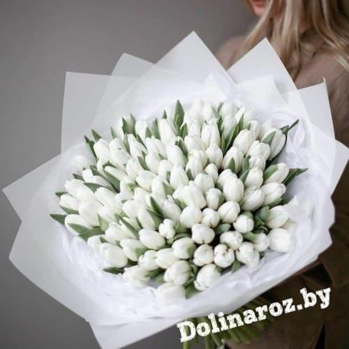 """Букет тюльпанов """"Джулия"""""""