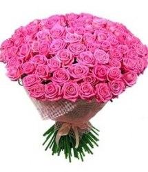 """Букет роз """"Космос"""" 101 роза"""