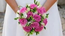 Букет Невесты №15