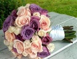 Букет Невесты №17