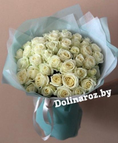 """Букет роз """"Жасмин"""" 41 роза"""