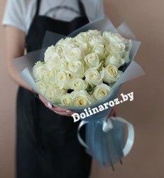"""Букет роз """"Легкий"""" 31 роза"""