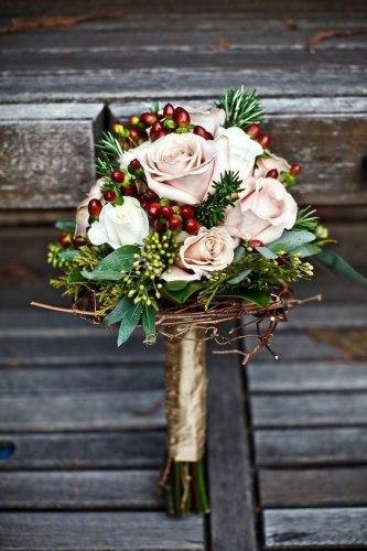 Букет Невесты № 29