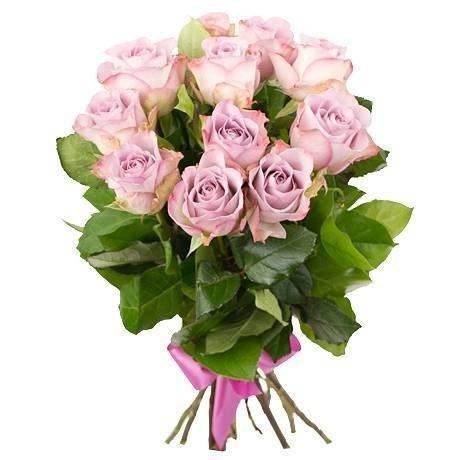 """Букет роз """"Memory"""" 11 роз"""