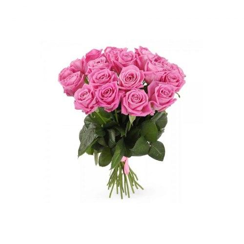"""Букет роз """"Хорошенький"""" 15 роз"""