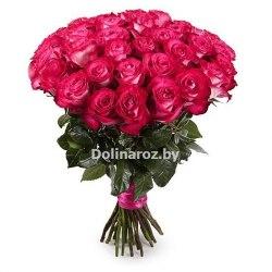"""Букет роз """"Конфетка"""" 31 роза"""