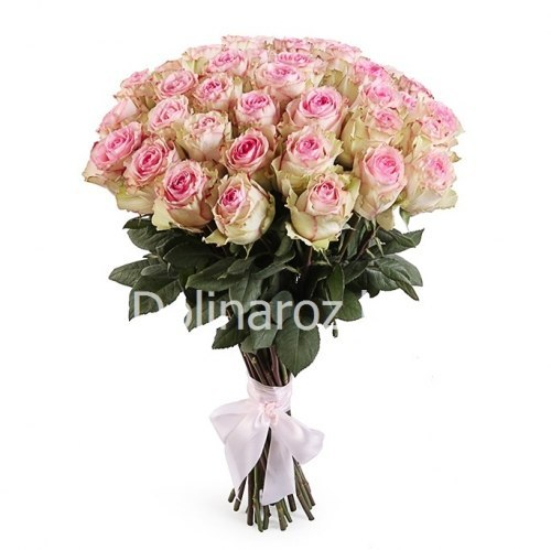 "Букет роз ""Эсперанса"" 51 роза"
