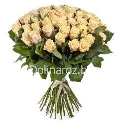 """Букет роз """"Анталия"""" 51 роза"""