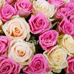 """Букет роз """"Жгучие чувства"""" 101 роза"""