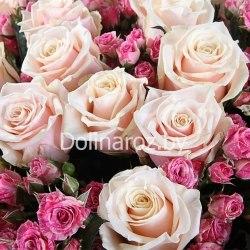 """Букет роз """"Вечность"""" 101 роза"""