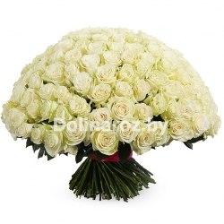 "Букет роз ""BigMondial"" 201 роза"