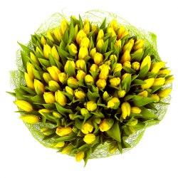 """Букет тюльпанов """"Март"""""""