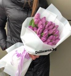 """Букет тюльпанов """"Великолепный"""""""