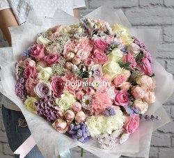 """Букет цветов """"Вечность"""""""