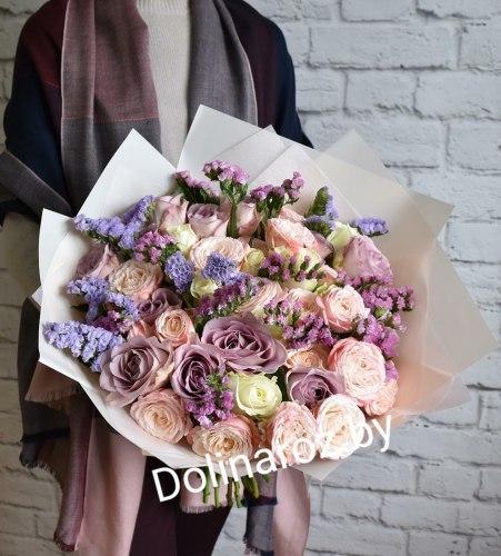 """Букет цветов """"Прекрасный"""""""