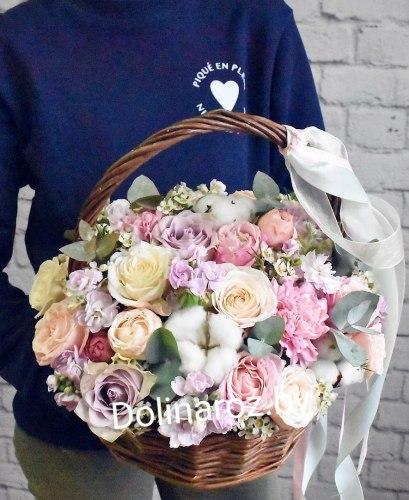 Купить осенний букет цветов в минске недорого букет для