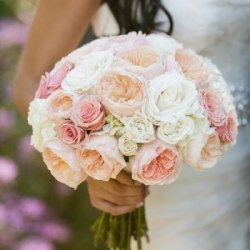 Букет невесты №34