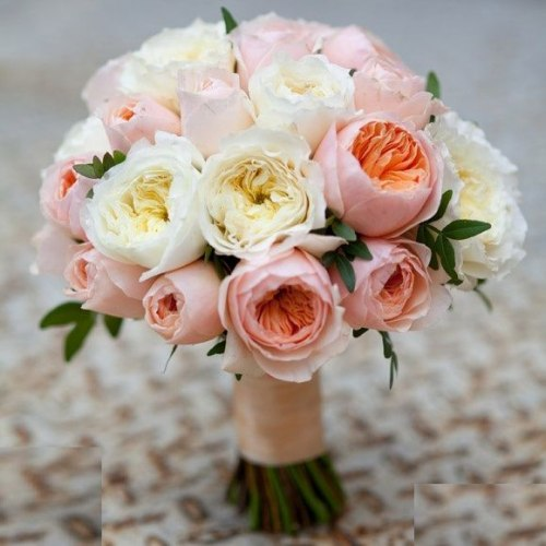 Букет невесты №81