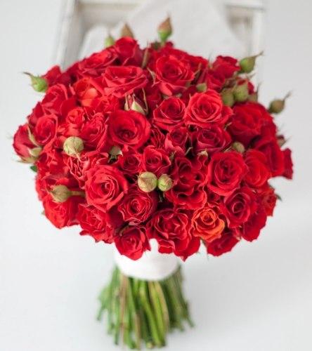 Букет невесты №80
