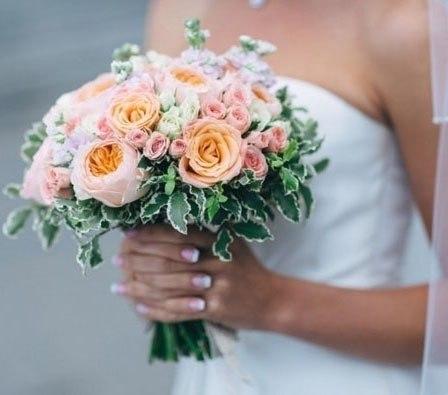 Букет невесты №78